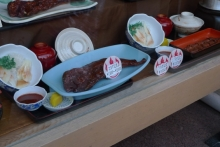ばんちゃんの旅案内 -日本全国自走の旅--なまず料理
