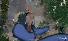 ばんちゃんの旅案内 -日本全国自走の旅--知多半島一周