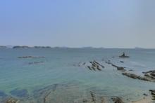 ばんちゃんの旅案内 -日本全国自走の旅--羽豆岬(知多半島)
