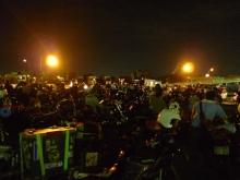ばんちゃんの旅案内 -日本全国自走の旅--フェリー乗り場にて