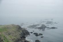 ばんちゃんの旅案内 -日本全国自走の旅--襟裳岬