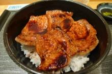 ばんちゃんの旅案内 -日本全国自走の旅--帯広ぶた丼