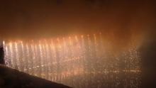 ばんちゃんの旅案内 -日本全国自走の旅--小樽運河ナイアガラ