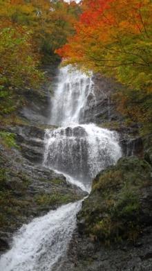 ばんちゃんの旅案内 -日本全国自走の旅--唐沢の滝