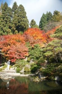 ばんちゃんの旅案内 -日本全国自走の旅--百済寺