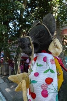 ばんちゃんの旅案内 -日本全国自走の旅--お稲荷さん