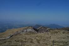 ばんちゃんの旅案内 -日本全国自走の旅--大山登山