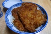 ばんちゃんの旅案内 -日本全国自走の旅--安田屋のわらじかつ