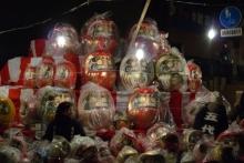 ばんちゃんの旅案内 -日本全国自走の旅--前橋初市
