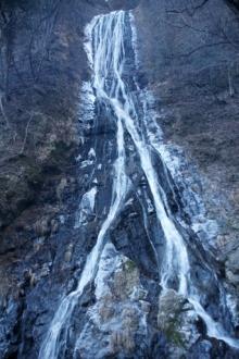 ばんちゃんの旅案内 -日本全国自走の旅--丸神の滝