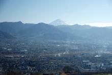 ばんちゃんの旅案内 -日本全国自走の旅--笛吹川フルーツ公園