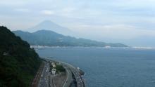 ばんちゃんの旅案内 -日本全国自走の旅--さった峠
