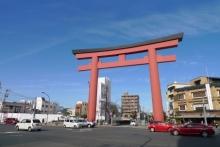 ばんちゃんの旅案内 -日本全国自走の旅--中村公園