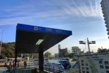 ばんちゃんの旅案内 -日本全国自走の旅--神宮西