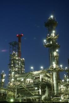 ばんちゃんの旅案内 -日本全国自走の旅--四日市工場夜景