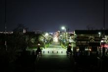ばんちゃんの旅案内 -日本全国自走の旅--武田神社