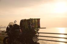 ばんちゃんの旅案内 -日本全国自走の旅--夕やけこやけライン