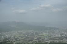 ばんちゃんの旅案内 -日本全国自走の旅--大観峰