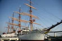 ばんちゃんの旅案内 -日本全国自走の旅--海王丸