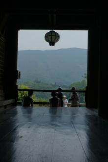 ばんちゃんの旅案内 -日本全国自走の旅--礼堂 長谷寺