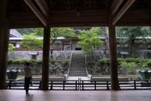 ばんちゃんの旅案内 -日本全国自走の旅--山門