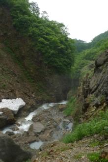 ばんちゃんの旅案内 -日本全国自走の旅--河原の湯