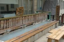 ばんちゃんの旅案内 -日本全国自走の旅--燕温泉