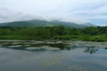 ばんちゃんの旅案内 -日本全国自走の旅--いもり池
