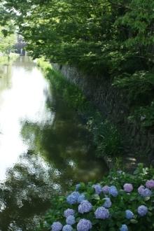 ばんちゃんの旅案内 -日本全国自走の旅--近江八幡