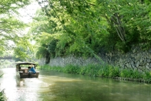 ばんちゃんの旅案内 -日本全国自走の旅--水郷巡り