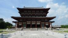 ばんちゃんの旅案内 -日本全国自走の旅--薬師寺