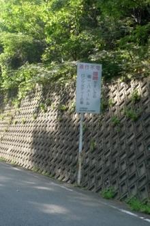ばんちゃんの旅案内 -日本全国自走の旅--国道308号