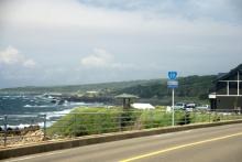 ばんちゃんの旅案内 -日本全国自走の旅--国道58号