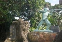 ばんちゃんの旅案内 -日本全国自走の旅--門倉岬