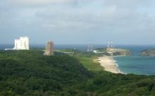 ばんちゃんの旅案内 -日本全国自走の旅--ロケット打ち上げ場