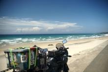 ばんちゃんの旅案内 -日本全国自走の旅--海岸