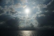 ばんちゃんの旅案内 -日本全国自走の旅--天の光?