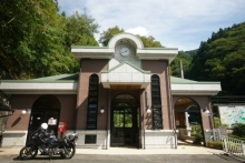 ばんちゃんの旅案内 -日本全国自走の旅--大嵐駅