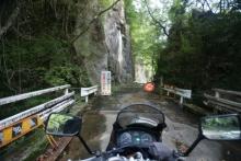 ばんちゃんの旅案内 -日本全国自走の旅--県道249号線