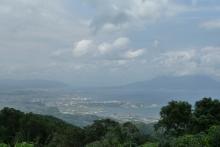 ばんちゃんの旅案内 -日本全国自走の旅--指宿スカイライン
