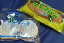 ばんちゃんの旅案内 -日本全国自走の旅--サラダパン