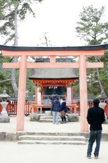 ばんちゃんの旅案内 -日本全国自走の旅--清盛神社