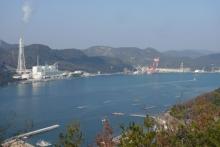 ばんちゃんの旅案内 -日本全国自走の旅--万葉の岬
