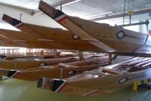 ばんちゃんの旅案内 -日本全国自走の旅--ペーロン船