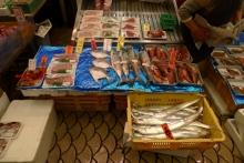ばんちゃんの旅案内 -日本全国自走の旅--魚屋