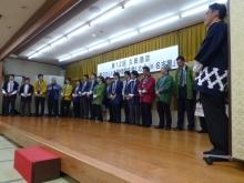 ばんちゃんの旅案内 -日本全国自走の旅--蔵元勢ぞろい