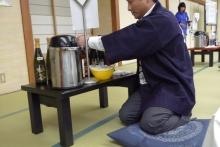 ばんちゃんの旅案内 -日本全国自走の旅--酒作り