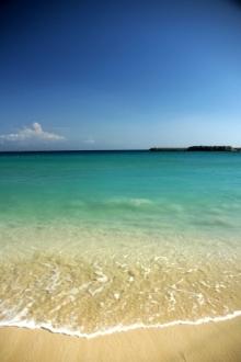 ばんちゃんの旅案内 -日本全国自走の旅--浦田海水浴場