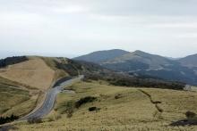ばんちゃんの旅案内 -日本全国自走の旅--仁科峠
