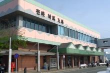 ばんちゃんの旅案内 -日本全国自走の旅--博多フェリーターミナル